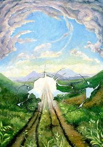 Der Weg - The Way von Nicole Zeug