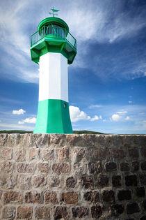 Leuchturm Sassnitz von papadoxx-fotografie