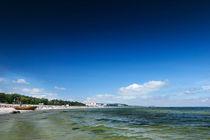 Strand bei Binz by papadoxx-fotografie