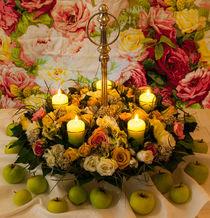 sommerlicher Blütentraum von Sina Meyer