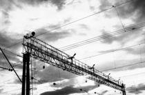 Railstation by magicemilia
