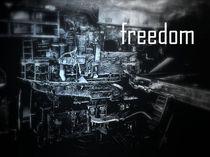 freedom von artfabry