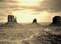 'Monument Valley' von Peter Schmidt