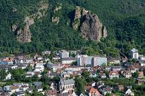 Bad Münster am Stein 60 von Erhard Hess