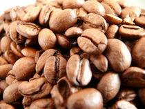 Kaffeebohnen by lucylaube
