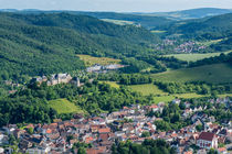 Ebernburg-Altenbamberg von Erhard Hess