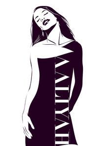Aaliyah #1