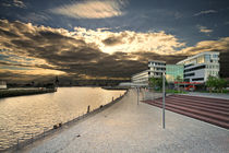 Hafencity Universität by photoart-hartmann