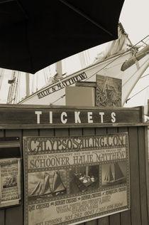 Tickets - Key West von shotwellphoto