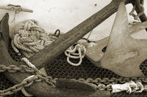 Anchors by shotwellphoto