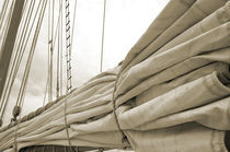 Sails Are Down 2 by shotwellphoto