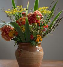 Vintage Bouquet von agrofilms