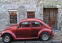 VW Beetle von Dejan Knezevic