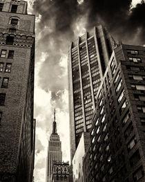 Empire State Building N.Y.C. von Richard Wood