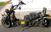 What the hell is a ratbike? - Have a look! von techdog