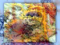 Sonnenblumen by Helmut Englisch