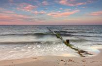 Am Ostseestrand von Simone Splinter