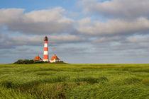Lighthouse by kunertus