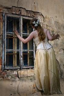 Curiosity von Marie Luise Strohmenger