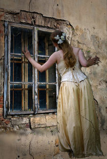 Curiosity by Marie Luise Strohmenger