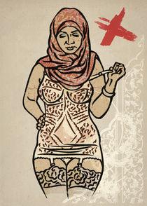 Arab Girdle 2