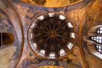 Chora Church by Evren Kalinbacak