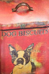 Dog Biscuits von agrofilms