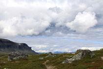 Lappland 39 von Karina Baumgart