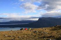 Lappland 33 by Karina Baumgart