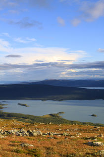 Lappland 32 von Karina Baumgart