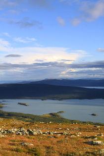Lappland 32 by Karina Baumgart