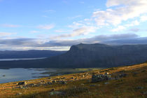Lappland 31 von Karina Baumgart