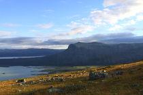 Lappland 31 by Karina Baumgart
