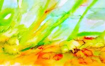 Wind und Wasser - Feng Shui von Maria-Anna  Ziehr