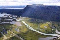 Lappland 09 von Karina Baumgart