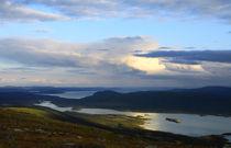 Lappland 27 von Karina Baumgart