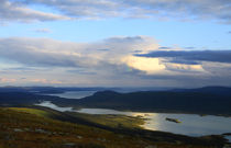 Lappland 27 by Karina Baumgart