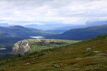 Lappland 25 von Karina Baumgart