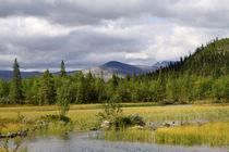 Lappland 24 von Karina Baumgart