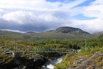 Lappland 21 von Karina Baumgart