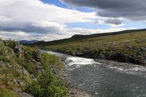 Lappland 20 von Karina Baumgart