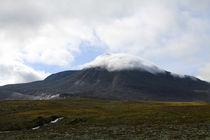 Lappland 16 von Karina Baumgart