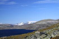 Lappland 13 von Karina Baumgart