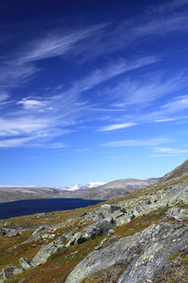 Lappland 12 by Karina Baumgart