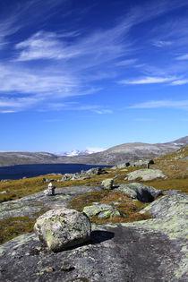 Lappland 02 von Karina Baumgart