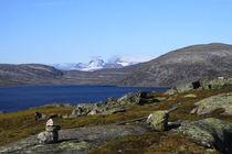 Lappland 11 by Karina Baumgart