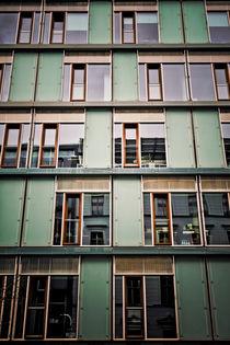Berlin Windows by olgasart