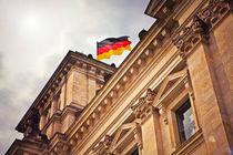 Bundestag von olgasart
