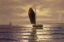 'Die Reise' by Michael Beilicke