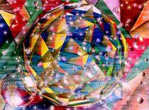 'Geometrie anders' by Eva Borowski
